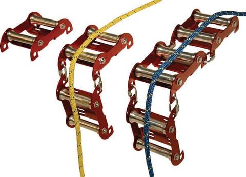 Multi-Unit Edge Roller Module - XSmall