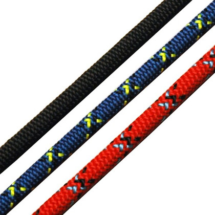 Prusik Cord - 6mm three colors