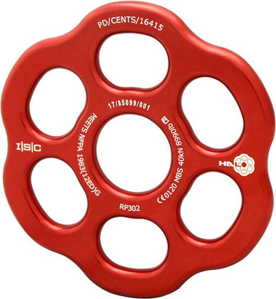 ISC Small HALO Rigging Ring