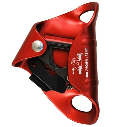 Kong Cam Clean - Chest Ascender Red