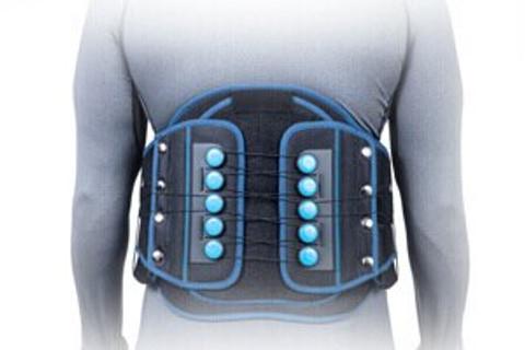 Vertaloc Lift Pro Back Brace