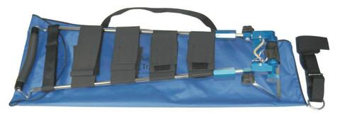 Faretec QD-3 Traction Leg Splint - Pediatric