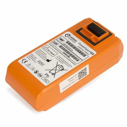 Cardiac Science Powerheart G5 Intellisense Lithium Battery - OEM
