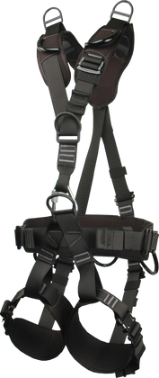 VANGUARD-G2 CLIK Full Body Harness