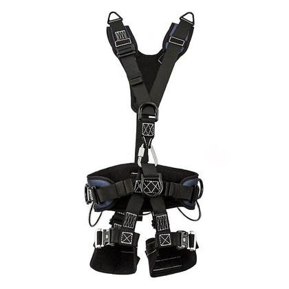 RNR Patriot Full Body Harness __ Version II