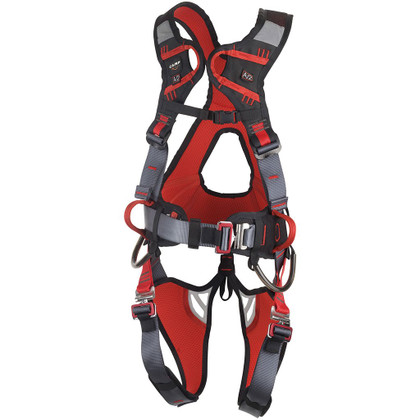 Camp Safety Gravity Full Body Harness