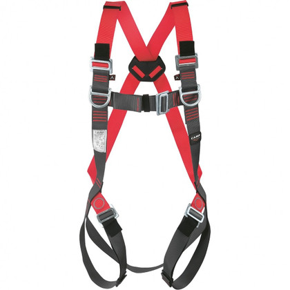 Camp Safety Vertical 2 Full Body  Harness