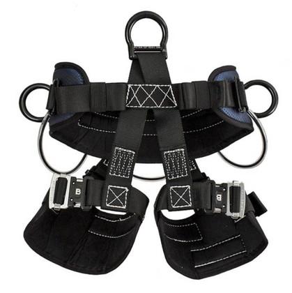 RNR Patriot Seat Harness __ Version II