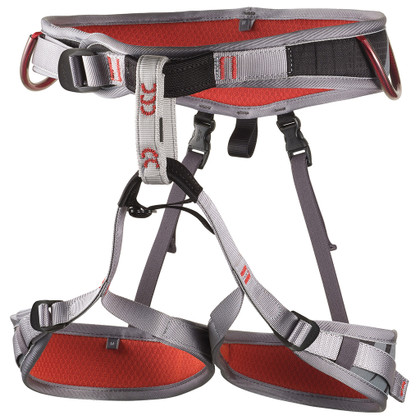 Camp Safety Flint Seat Harness
