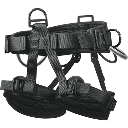 Camp Safety Liberty Sit Harness