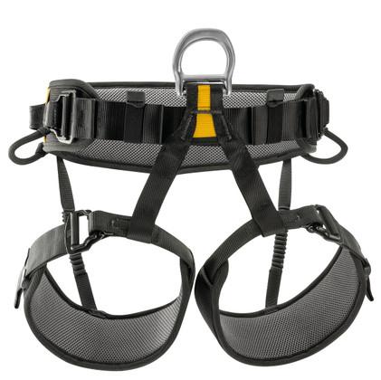 Petzl Falcon Lightweight Seat Harness