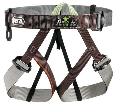 Petzl Pandion Lightweight Seat Harness