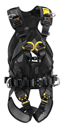 Petzl Volt Wind LT - Full Body Harness