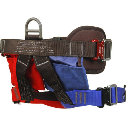Ladder/Victim Harness - Clik-Lok