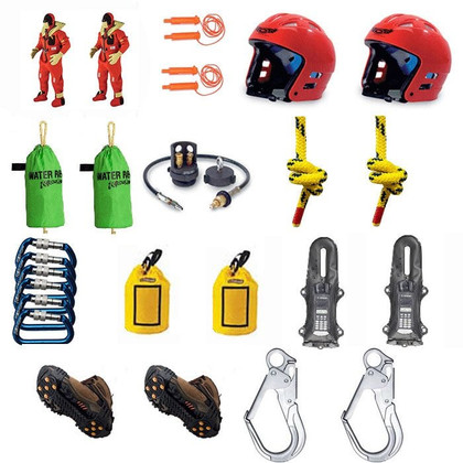 RNR Ice Rescue Team Kit
