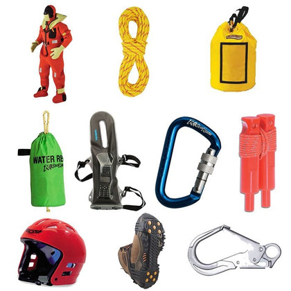 RNR Ice Rescuer Kit