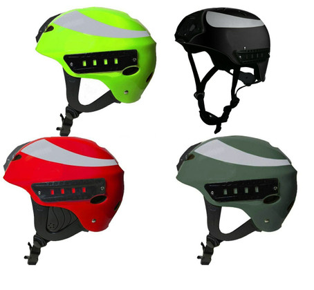First Watch Water Rescue  Helmet all colors