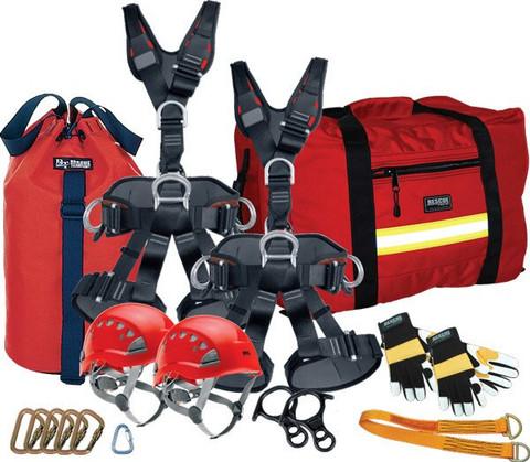 RT Basic First Responder Team Rescue Set