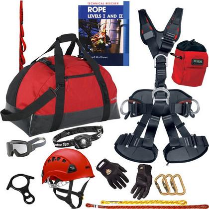 RT Technical Rescue Team Member Set