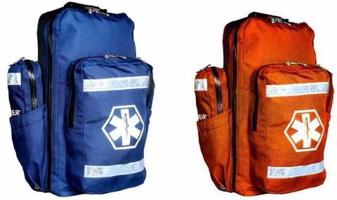Ultimate Medical Oxygen Trauma Backpack
