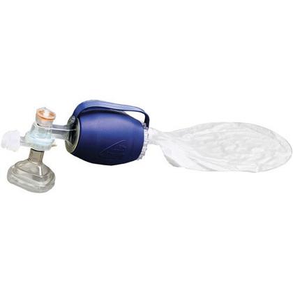 LSP Disposable Manual Resuscitator - Pediatric