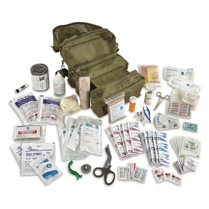 Elite M-3 Medical Bag - Full Kit