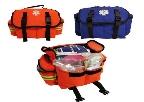 Elite Pro-II Trauma Bag - Full Kit