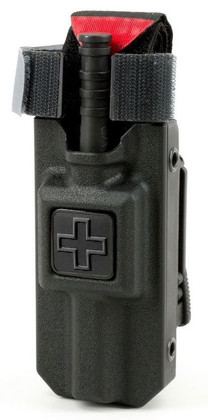 Rigid Tourniquet Case for CAT Tourniquet - Molle Clip