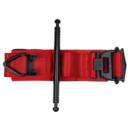 SOF Wide Tactical Tourniquet - Red