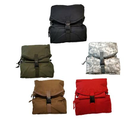 Elite M-3 Medical Bag all colors