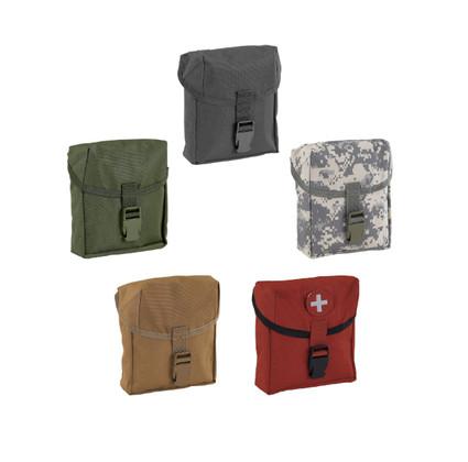 Elite Platoon First Aid Kit Bag all colors