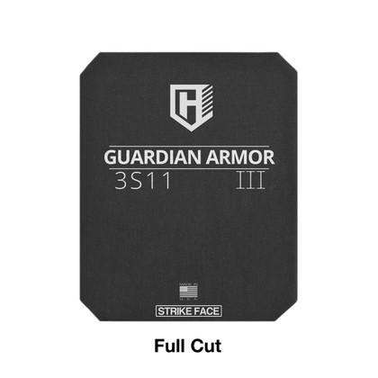GUARDIAN 3S11 Body Armor - Level III Full Cut