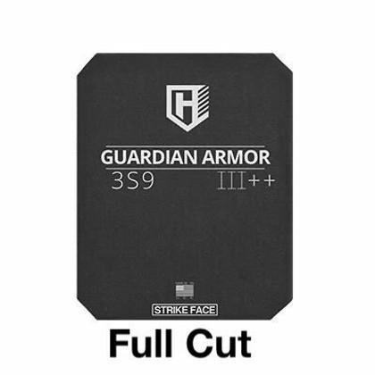GUARDIAN 3S9 BODY ARMOR - LEVEL III++ Full Cut