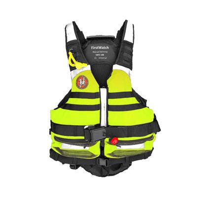 SWV-100 - Rescue Swimmers Vest hi viz