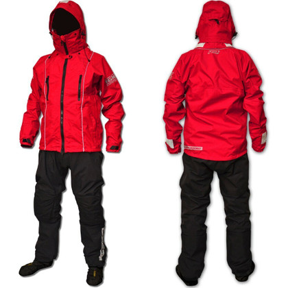 Ocean Rodeo Ignite Drysuit/Foul Weather Gear