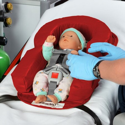 Ferno Neo Mate Pediatric Restraint System