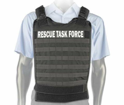 NAR Tactical Responder Vest MKII