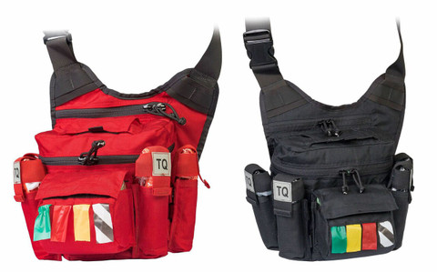 Rapid Response Kit - Rescue Task Force Edition - Bag Only