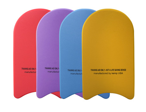 KEMP Large Kickboard All Colors