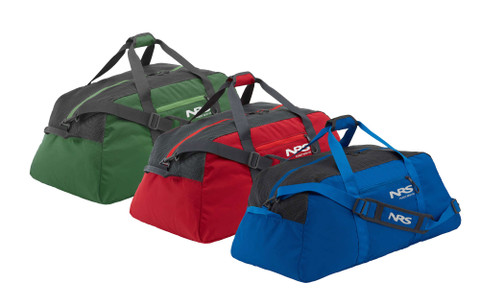 NRS Purest Mesh Duffel Bag - 60L All Colors