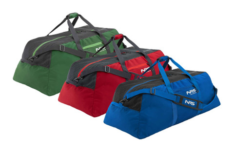NRS Purest Mesh Duffel Bag - 90L All Colors
