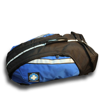 Conterra USAR Medical Response Pack -Black and Blue