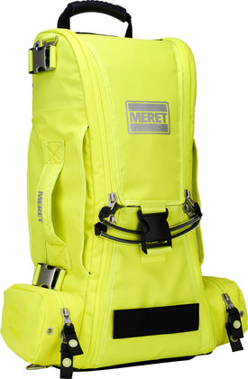 RECOVER PRO X Complete Infection Control O2 Response Bag color yellow