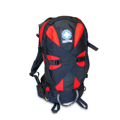 Conterra Longbow Emergency Operations Pack - RED