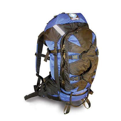 Conterra Longbow Ranger Mountain Rescue Pack - Blue