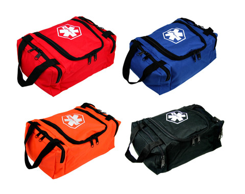 First Responder II Bag all colors