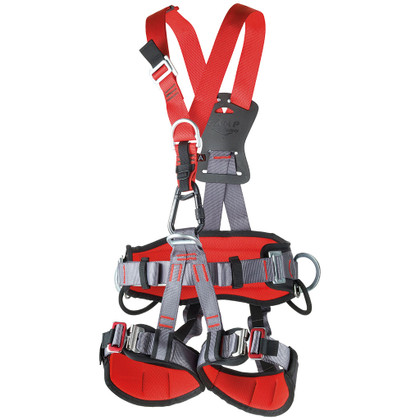 Camp Safety Golden Top Plus Full Body Harness
