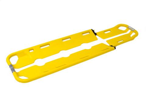 Kemp Yellow Scoop Stretcher
