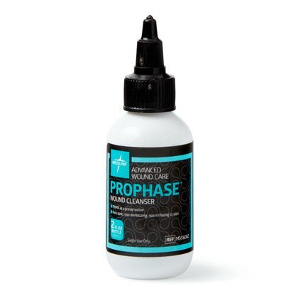 Prophase Wound Cleanser - 2 oz. - Front View