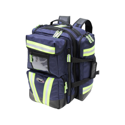 KEMP Ultimate EMS Backpack Front